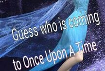 """""""Once upon a time""""❤Frozen"""