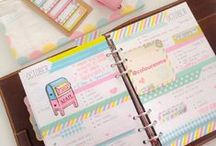 Planners / by Michelle Roy