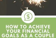 Finding Financial Freedom / Build the founation to start living a life you love by taking control of your financaes.