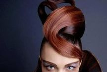 Best hair guides, tips, tricks, and styles / The most alluring looks in hair,beauty, makeup and fashion with a personalized edge just for you.   Diy guides, Great pictures and stunning fashion styles.