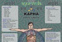 *Kapha Dosha / by 13th Moon