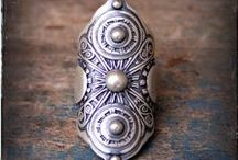 Bohemian -- Jewelry and Accessories / by 13th Moon