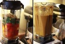 Vitamix, Froothie, etc. / by 13th Moon