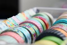Washi Tape / by 13th Moon
