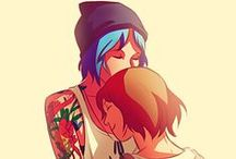 Life is strange/ pricefield ❤️