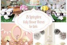 Girl Birthday Party Ideas / Girl Birthday Party Ideas