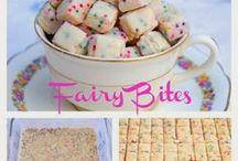 Fairy Theme Party and Shower Ideas / Fairy Theme Party and Shower Ideas
