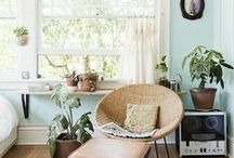 Nesting Vision / Inspiration for my dream home