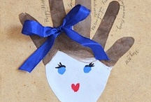 to be crafty... holiday / holiday specific craft ideas / by Joanna Clayton