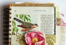 Altered and Art Journals