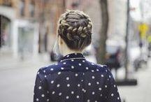 fab hair / by Bridget Morton