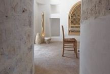 interiors / room, detail, materials / by Jessie Lyle