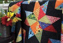 Quilt Ideas / by Brenda Rose-Johnson