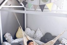 Baby and children rooms