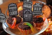 Halloween / Spooooooky! / by Brianna Storch