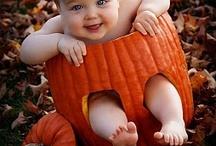 Fall-halloween-thanksgivingetc. / Fall