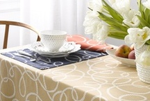 Napkins For All Occasions / New napkins are a simple way to change the look of your table setting. Quickly add a splash of color, or change between formal and informal styles.