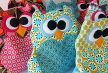 Owl Madness! / by Brenda Rose-Johnson