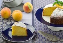Bizcochos | Cakes | Gâteaux / by webos fritos