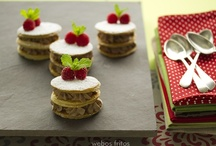 Postres | Desserts | Desserts / by webos fritos