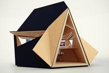 NewBamboo Office / by Kyla Bidgood Interior Design