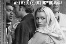 Dr Who ~ Too