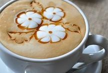 Coffee / by Benny