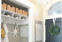 Home Decor - Storage & Organization