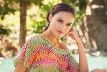 Casual Woman S·S 2013 / Modelos para mujer de la colección Primavera · Verano 2013   Spring · Summer 2013 collection woman models