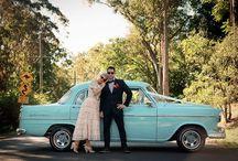 Moodboard - our wedding pix