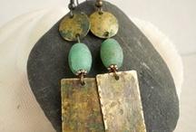 Jewelry Making & Merchandising / by Leah Edington