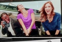 Rizzoli & Isles  / Jane & Maura just need to get married