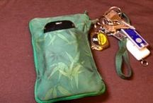 Wristlets and small bags