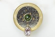 George's Collectors Gallery / One-of-a-kind design pieces hand made for individual collectors by George Sawyer