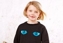 Katia Kids Autum·Winter / Modelos de punto y #ganchillo Otoño·Invierno para niños   Autumn·Winter #Kids #knit and #crochet#patterns