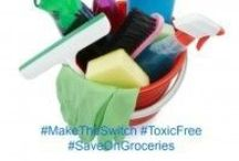 Toxic Free - Live-Life-Green.com / Toxins and Toxic Free Options