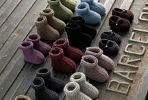Knitting for your baby / Modelos Otoño · Invierno. Patrones de punto para bebés   Autumn · Winter knitted models and patterns for #babies