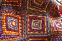 Crochet / Patterns and inspiration / by Debbie Schulte