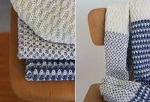 El Reto / Teje con #Katiayarns y Things to Knit un nuevo proyecto cada mes   Knit along a new project every month #KAL