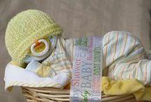 OH Baby / by Teresa Baydoun