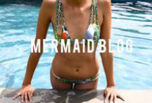 ・ ・ M E R M A I D | B L O G ・ ・ / Visit the Mermaid Blog for weekly inspirations, DIY projects & exclusive content!