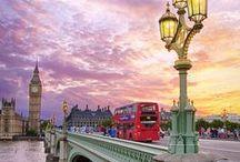 England / by Vija Anton