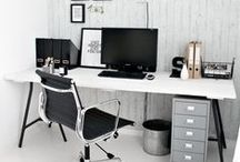 work spaces / beautiful workspaces all around the world