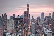 New York, my dream