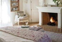 Bedroom Ideas / by Bridget Morton