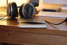 Podcast, radio & broadcasting