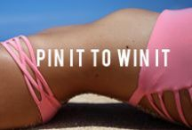 ☞P I N | I T | T O | W I N | I T☜ / Re-Pin your favorite Online Exclusive Style to win it at 50% OFF!