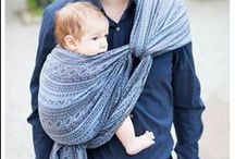 Babywearing / Tips and tricks for babywearing from beginner to advanced. Included wraps, slings, mei teis and slings.