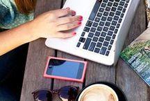 Blogging & Social Media / Blog tips, resources, social media, SEO