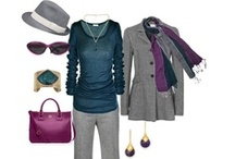 My Style Pinboard / by Michelle Borchardt